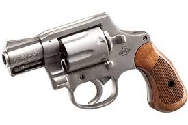 McDougall Firearms